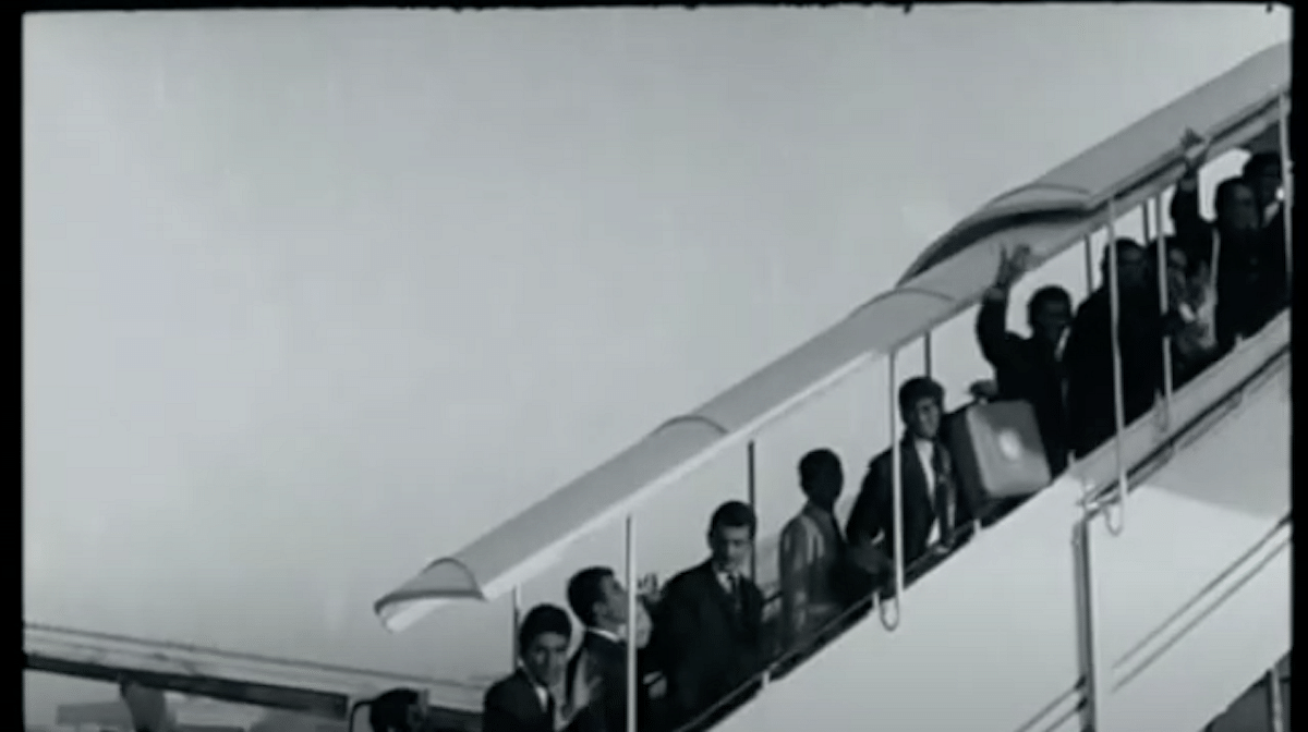 Hours before the start of the historic 1971 West Indies tour, Indian team had no kit to play