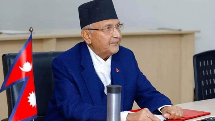 Nepal PM Oli to seek vote of confidence in Parliament tomorrow