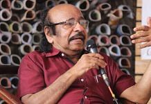 Malayalam poet and critic K. Satchidanandan | Wikimedia commons