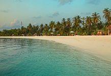 A sea beach in Lakshadweep (representational image) | Photo: lakshadweep.gov.in