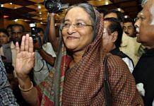 File photo of Bangladesh PM Sheikh Hasina | Photo: David Greedy | Bloomberg News
