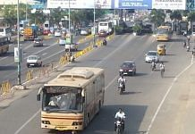 A highway in Tamil Nadu (representational image)   Commons