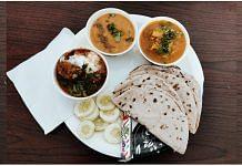 A Rs 100 tiffin available in Indirapuram, Ghaziabad | By special arrangement