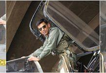 Wing Commander Satyam Kushwaha (retd) | By special arrangement