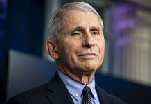 File photo of US epidemiologist Anthony Fauci | Photographer: Al Drago | Bloomberg