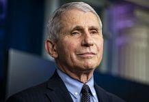 File photo of US epidemiologist Anthony Fauci | Photographer: Al Drago | Bloomberg