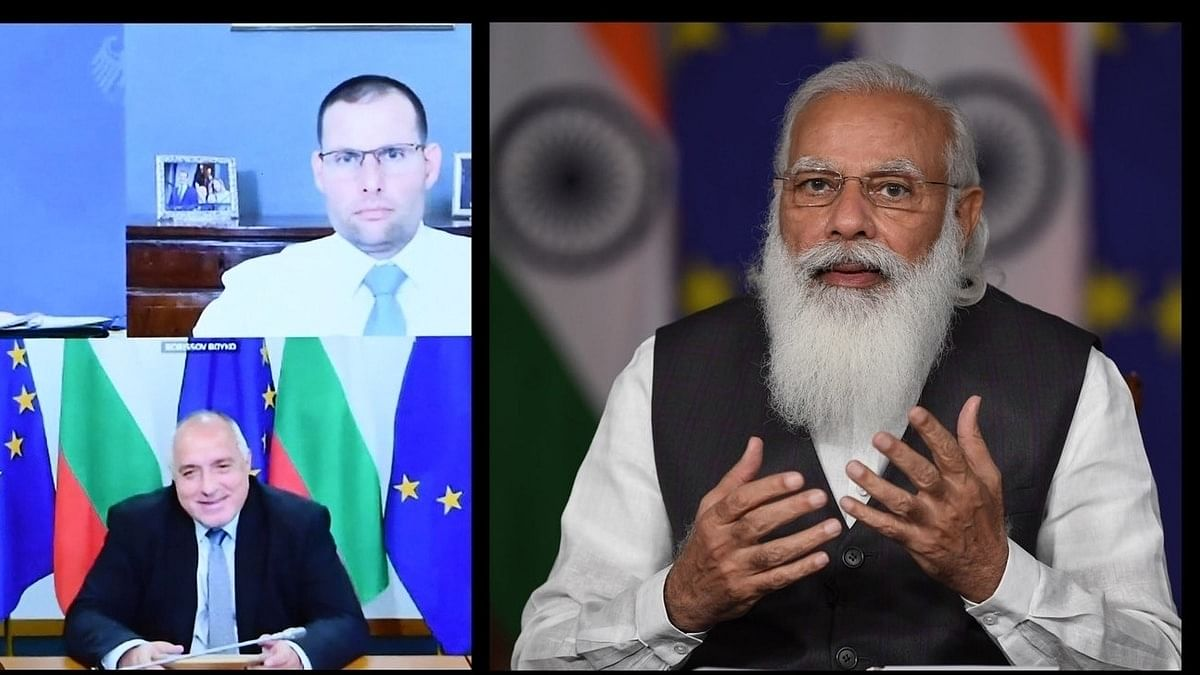 India, EU put focus back on FTA, vow closer security ties under Indo-Pacific