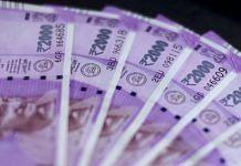 Two thousand rupee banknotes (representational image) | Photo: Dhiraj Singh | Bloomberg