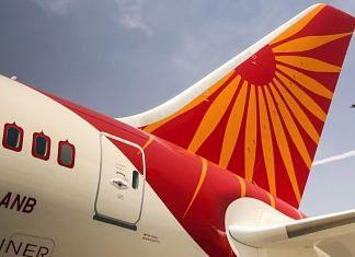 Representational image of Air India | Dhiraj Singh | Bloomberg