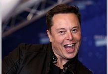 Elon Musk, founder of SpaceX and CEO of Tesla Inc., arrives at the Axel Springer Award ceremony in Berlin, Germany, in December 2020   Liesa Johannssen-Koppitz   Bloomberg
