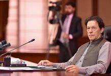 Pakistan Prime Minister Imran Khan   Facebook