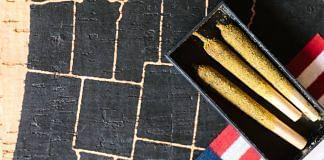 Representation image of marijuana cigarettes or 'joints' | Rodnae | Pexels