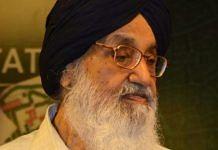 Prakash Badal
