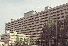 RAW Headquarters in New Delhi | Commons