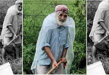 Hardayal Singh, 67, has planted over 10,000 trees in his village of Dhablan in Patiala district | By special arrangement