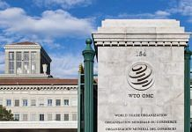 A file image of the WTO building in Geneva, Switzerland | Photo: www.wto.org
