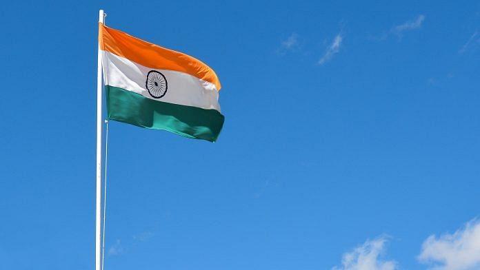 Indian tricolour flag | Representational Image| Pixabay