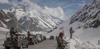 File image of Indian soldiers in Ladakh   Representational image   By special arrangement