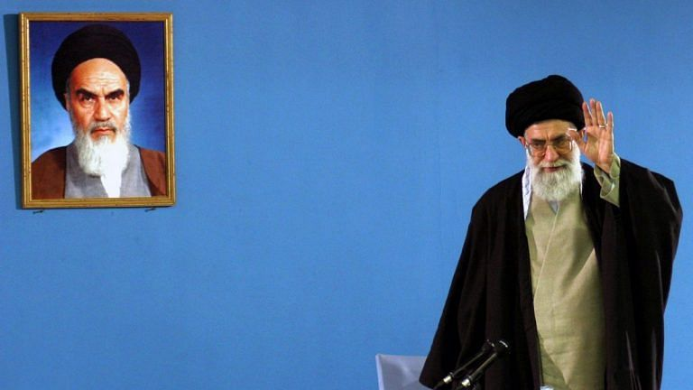 Iran's election is all about supreme leader Khamenei's toxic legacy