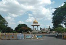 Lockdown in Mysuru | Angana Chakrabarti | ThePrint