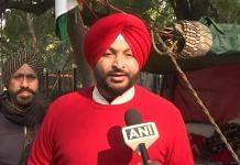 Congress MP Ravneet Singh Bittu   ANI