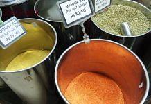 File photo of lentils on sale at a market | Joegoauk Goa | Flickr