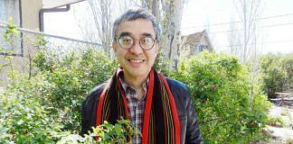 Dr Jonathan Vilasier Iralu | Twitter | @tovihoto