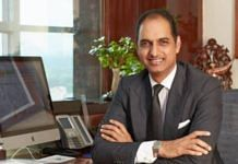 G.V. Sanjay Reddy, Vice Chairman GVK | By Special Arrangement