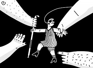 Illustration by Viola Gesmundo | Unbias The News