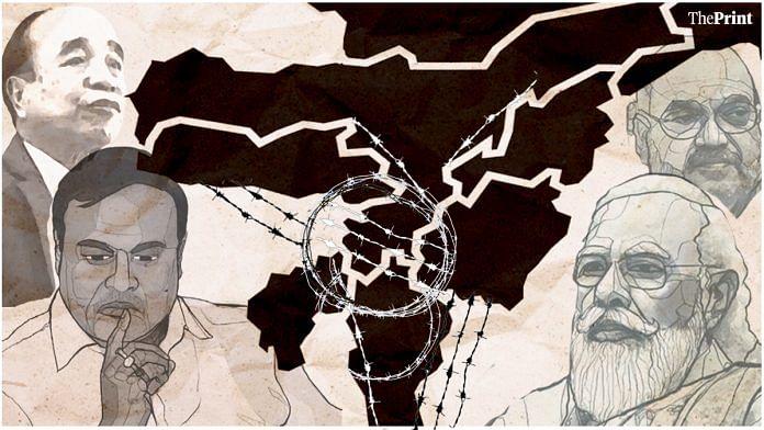 Illustration by Soham Sen   ThePrint