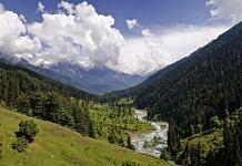 File photo of Pahalgam Valley| Commons