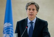 File photo of US Secretary of State Antony Blinken | Photo: Twitter | @ABlinken