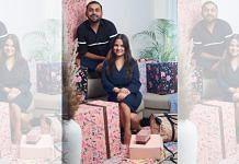 Rishi Roy & Vibhuti Dhaundiyal | By Special Arrangement