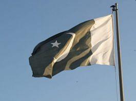 Representational image of Pakistan flag | Pixabay