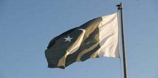 Representational image of Pakistan flag   Pixabay