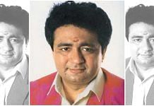 File photo of T-Series music label founder and film producer Gulshan Kumar. | Photo: Commons
