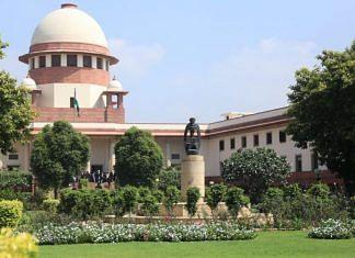 The Supreme Court   Manisha Mondal   ThePrint