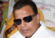 Mithun Chakraborty | Picture credit: Wikimedia Commons