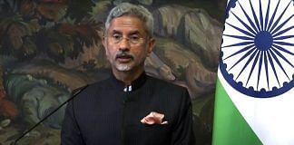 External Affairs Minister S Jaishankar   File photo: ANI