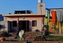 A village in Agra, Uttar Pradesh. (Representative Image of rural India)   Photo credit: Pierre Doyen/Flikr