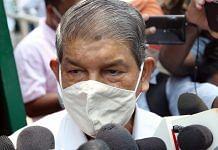 File photo of Congress leader Harish Rawat | ANI photo