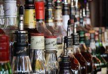 Liquor bottles  Representational image   Commons