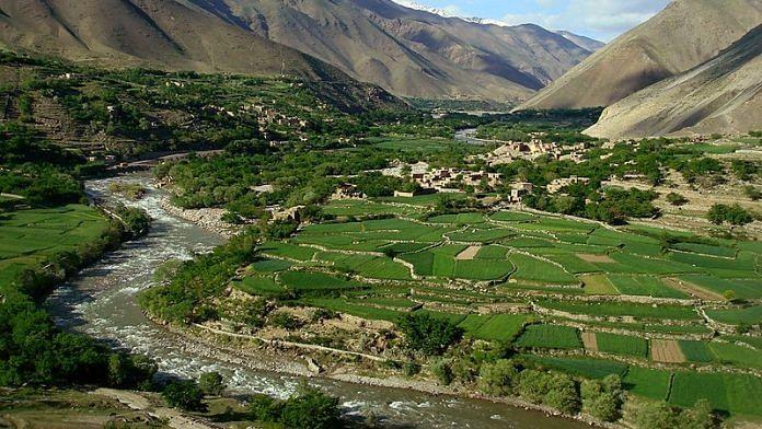 Afghanistan's Panjshir Valley — the last resistance to Taliban rule