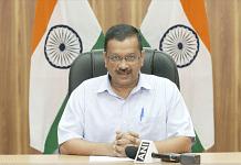 File photo of Delhi Chief Minister Arvind Kejriwal   Twitter   @ArvindKejriwal