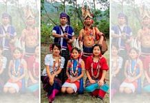 Youth of the Changlang district dressed in traditional attire. The district is home to tribes such as Tangsa, Singpho and Tutsa | changlang.nic.in