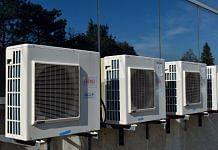 Air conditioners (representational image) | Pixabay