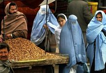 Women in Afghanistan (picture for representative purpose only) | Photo credit: David Mark/Pixabay