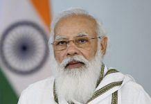 Prime Minister Narendra Modi in New Delhi | PTI Photo