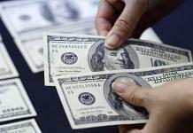 US dollar | Representational image | Bloomberg