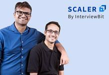 Scaler Academy trains its learners to compete with the best in the industry.